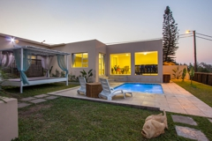 Accommodation in Ponta Do Ouro Mozambique
